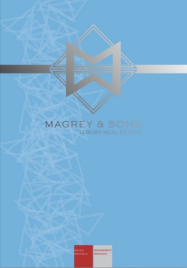 Magazine Magrey & Sons